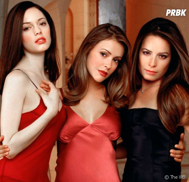 Charmed : le reboot officiellement commandé par la CW