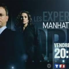 Les Experts Manhattan sur TF1 ce soir ... vendredi 13 août 2010 ... bande annonce