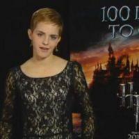 Harry potter 7 ... plus que 100 jours à attendre (vidéo)