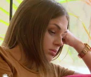 Les Marseillais Australia : Camille en larmes, elle largue Benjamin qui l'a blessée !