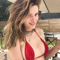 Bella Thorne accusée de se droguer : la star de Famous in love répond aux haters