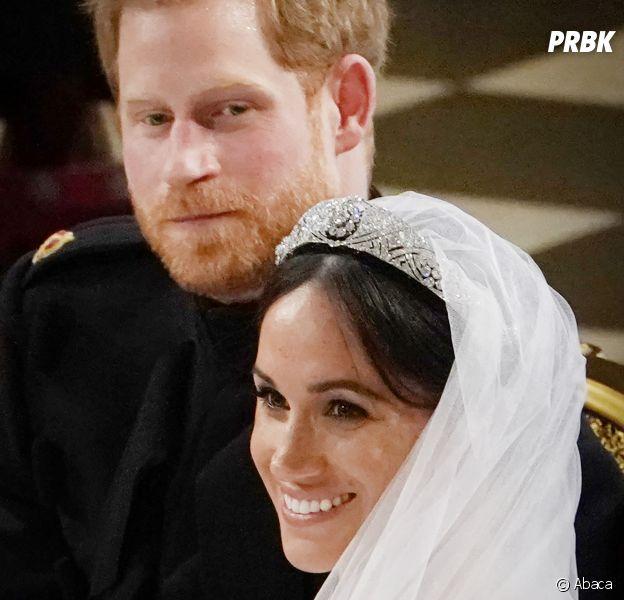 Mariage de Meghan Markle et du Prince Harry : les invités tentent de revendre leurs cadeaux sur eBay !