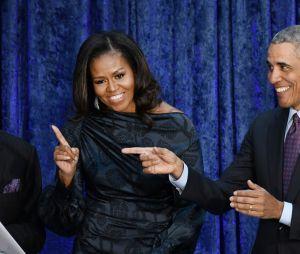 Barack et Michelle Obama vont produire des séries et émissions pour Netflix