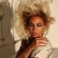 Beyonce ... Invitez vous dans les coulisses de son shooting Déreon