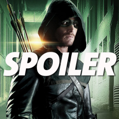 Arrow saison 7 : Oliver en super-héros... dans des flashforwards ?
