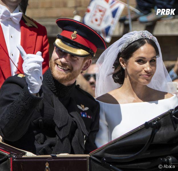 Prince Harry : un coup de fil à son ex avant son mariage avec Meghan Markle ?