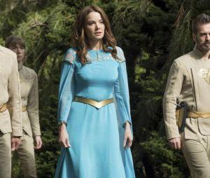 Supergirl saison 3, épisode 20 : la bande-annonce