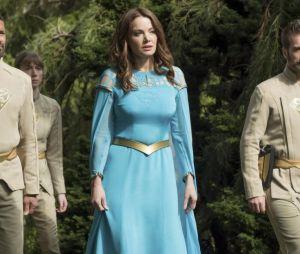 Supergirl saison 3, épisode 20 : Alue (Erica Durance) est vivante