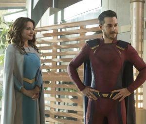 Supergirl saison 3, épisode 20 : Alura retrouve Kara et Mon-El