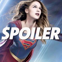 Supergirl saison 3 : Melissa Benoist défend le retour choc de (SPOILER)