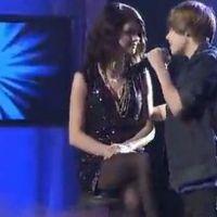 Justin Bieber et Selena Gomez amoureux