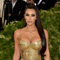 Kim Kardashian rencontre Donald Trump... pour une action engagée
