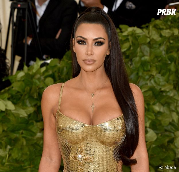 Kim Kardashian rencontre Donald Trump... pour une très bonne raison