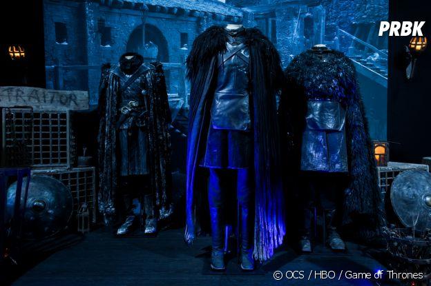 Game of Thrones : une exposition parfaite à Paris
