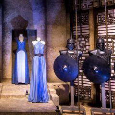 Game of Thrones : découvrez l'incroyable exposition à Paris
