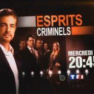 Esprits Criminels ... sur TF1 ce soir ... mercredi 18 août 2010 ... bande annonce