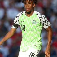 Coupe du Monde 2018 : le maillot du Nigeria s'arrache à prix d'or sur le web