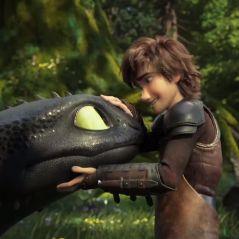 Dragons 3 : l'ultime aventure d'Harold et Krokmou se dévoile dans une bande-annonce épique
