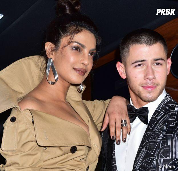 Nick Jonas et Priyanka Chopra en couple ? Ils s'affichent encore ensemble !