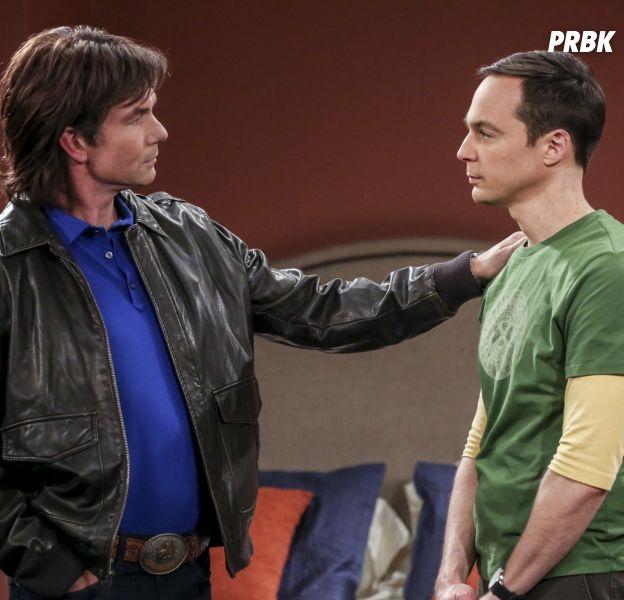 The Big Bang Theory saison 12 : le frère de Sheldon de retour l'an prochain ?