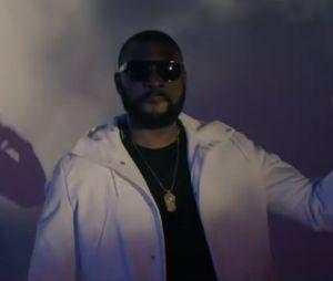 """Clip """"Smog"""" : Damso en mode futuriste pour le 1er single de son album """"Lithopédion"""""""