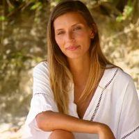 Camille Cerf (The Island Célébrités) en larmes en évoquant son père disparu