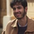 """Plus belle la vie : le comédien Jonas Ben Ahmed élu """"personnalité LGBT de l'année"""""""