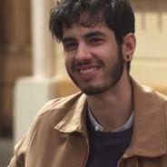 """Plus belle la vie : le comédien Jonas Ben Ahmed (Dimitri) élu """"personnalité LGBT de l'année"""""""