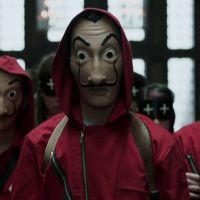 La Casa de Papel saison 3 : un remake français possible ? La réponse du créateur
