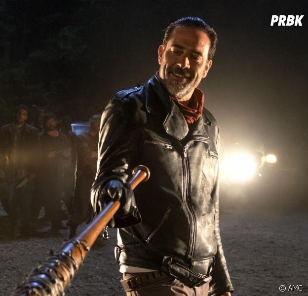 The Walking Dead : ces personnages auraient pu mourir à la place d'Abraham et Glenn