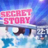 Secret Story 4 ... Le prime sur TF1 ce soir ... vendredi 20 août 2010 ... bande annonce