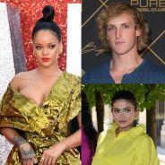 Rihanna, Logan Paul, Kylie Jenner... les 25 personnalités les plus influentes du web selon le Time