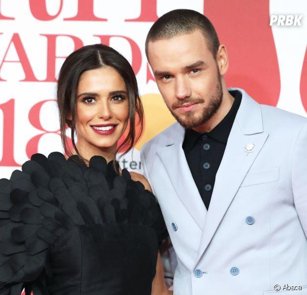 """Liam Payne et Cheryl Cole annoncent leur rupture : """"Ce fut une décision difficile à prendre"""""""
