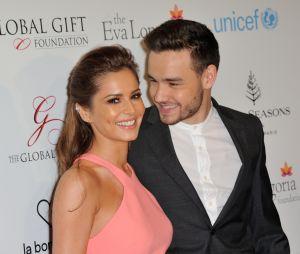 Liam Payne et Cheryl Cole se séparent, c'est officiel