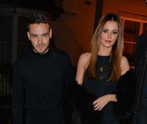 Liam Payne et Cheryl Cole annoncent leur séparation