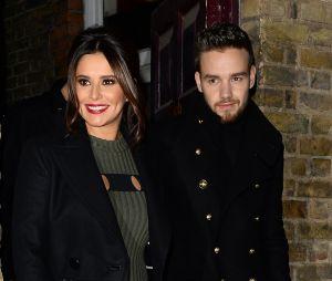 Liam Payne et Cheryl Cole annoncent leur rupture