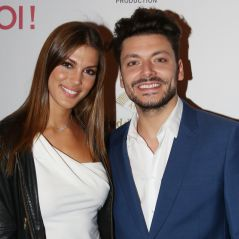 Kev Adams et Iris Mittenaere : bikini, jeux de mots et mer bleue, le couple savoure en Grèce ❤️