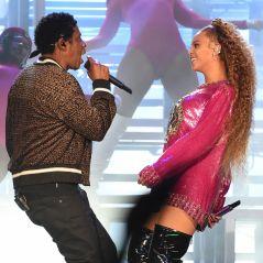 Beyoncé : gros moment de solitude sur scène après un bug technique