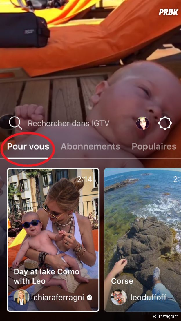IGTV : découvrez Instagram TV, la nouvelle application qui cartonne déjà chez les créateurs !