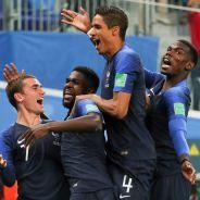 Coupe du Monde 2018 : combien les Bleus vont-ils gagner en cas de victoire (ou de défaite) ? 💰