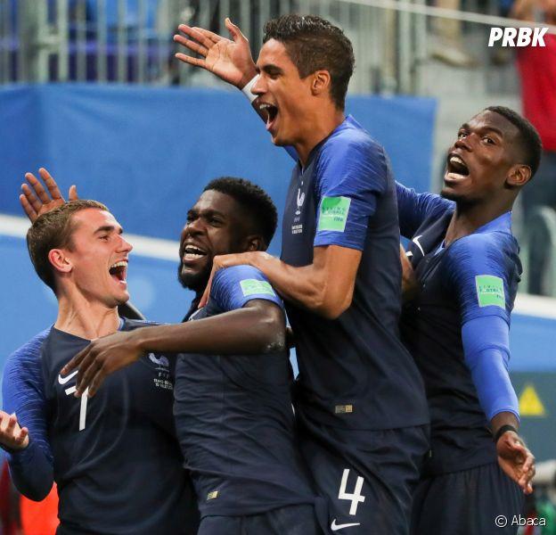 Coupe du Monde 2018 : combien les Bleus vont-ils gagner en cas de victoire (ou de défaite) ?