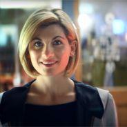 """Doctor Who saison 11 : Thirteen se dévoile dans un premier teaser en mode """"The Flash"""""""