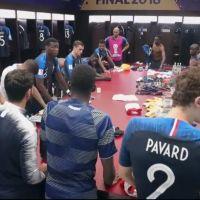 Les Bleus 2018, au coeur de l'épopée russe : Pogba leader, parfum d'Umtiti... les moments marquants