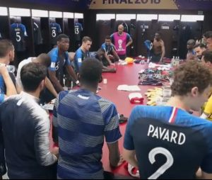 Les Bleus 2018, au coeur de l'épopée russe : Paul Pogba, Samuel Umtiti... les moments marquants