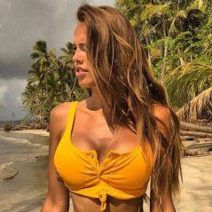 Vanessa Lawrens dévoile une photo de sa poitrine avant la chirurgie esthétique 🍒