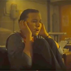 Godzilla - King of the Monsters : Millie Bobby Brown craque dans un premier teaser