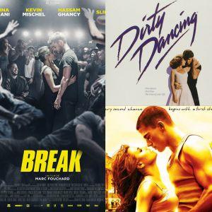 Break, Dirty Dancing, Sexy Dance... : 5 films de danse dont on ne se lasse pas !