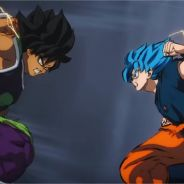 Dragon Ball Super, le film : Broly passe à l'attaque dans une bande-annonce épique