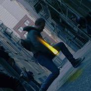 Iron Fist saison 2 : Danny Rand tape du poing dans un premier teaser badass