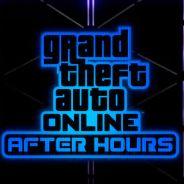 GTA Online : After hours : plongez dans le monde de la nuit dans la bande-annonce 🎧